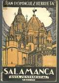 Juan DOMINGUEZ BERRUETA Salamanca - Guia sentimental  5 Montauban (82)