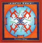CD  Juantrip'   -   Masterpiece Trilogy   8 Bagnolet (93)