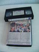 K7 VHS ou DVD - 14 Juillet  L'ACCORDEON EN FETE  3 Saint-Etienne (42)