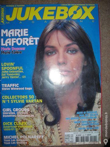 Jukebox Magazine n°222 9 Ligné (44)