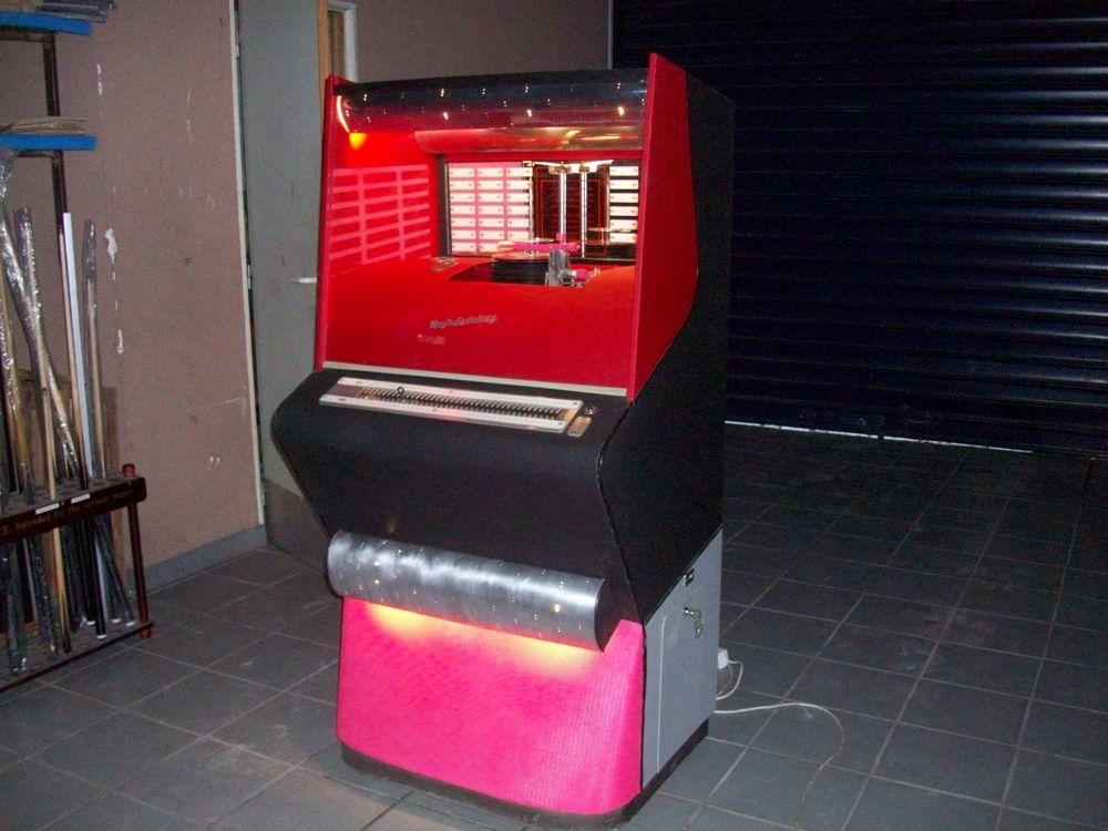 jukebox 6000 Quérénaing (59)