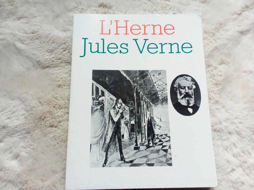 JULES VERNE L'ERNE 1998 Livres et BD