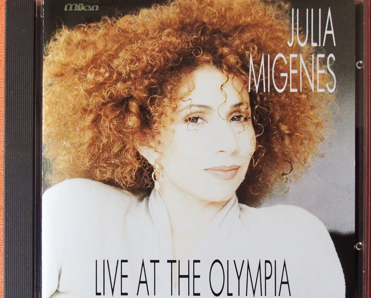 CD Julia MIGENES  5 Lille (59)