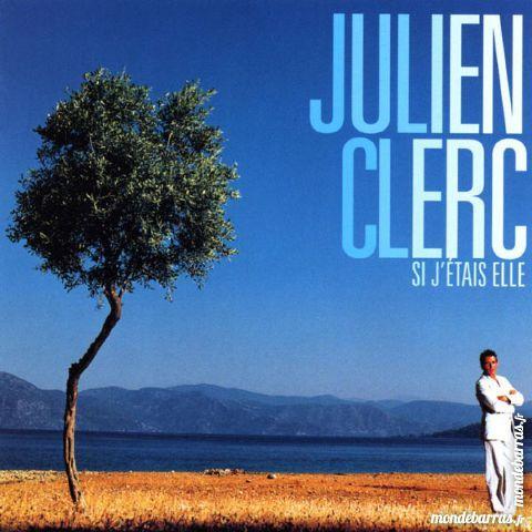 CD Julien Clerc 1 Amiens (80)