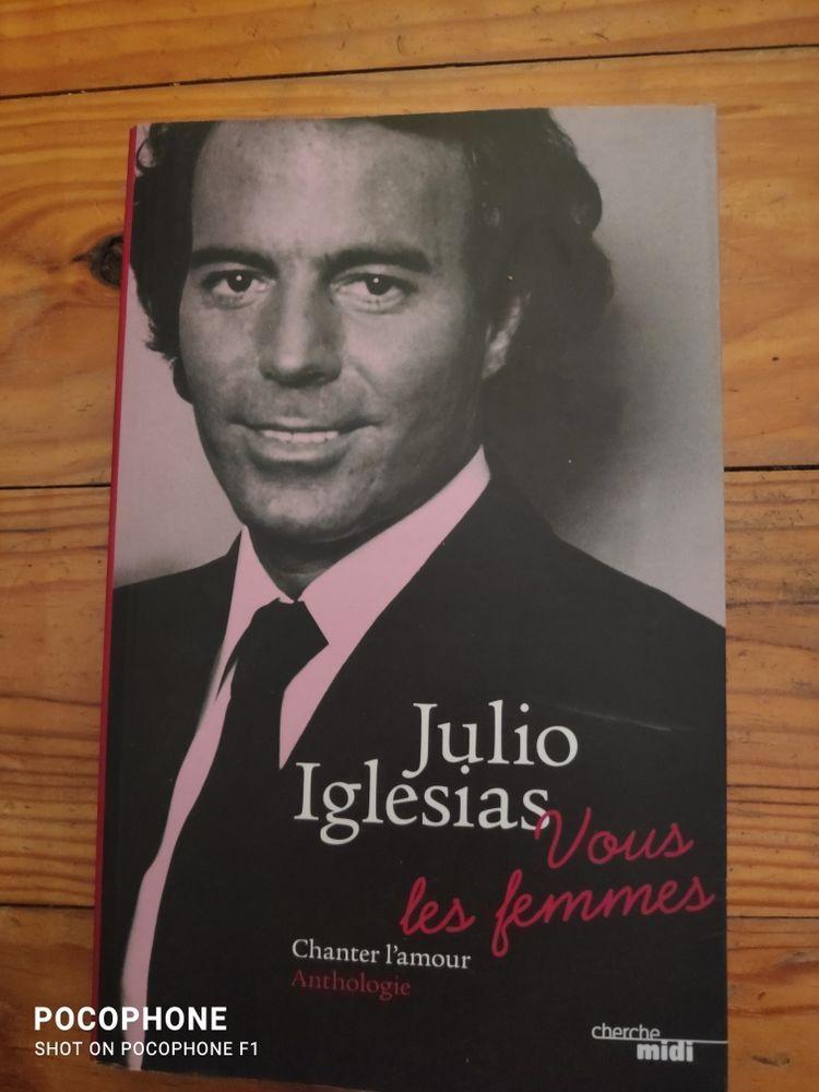 Julio Iglesias, vous les femmes 4 Blendecques (62)