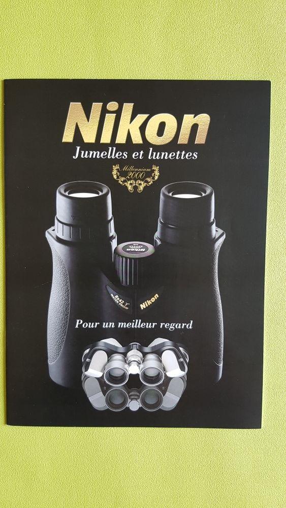 JUMELLES ET LUNETTES NIKON 0 Bordeaux (33)