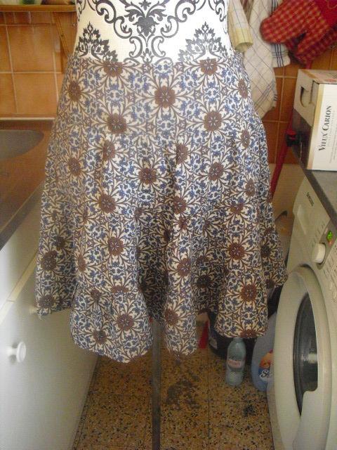 1797ee977c7620 Jupes occasion , annonces achat et vente de jupes - ParuVendu ...