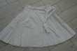 jupe blanche évasée taille 40 Dole (39)