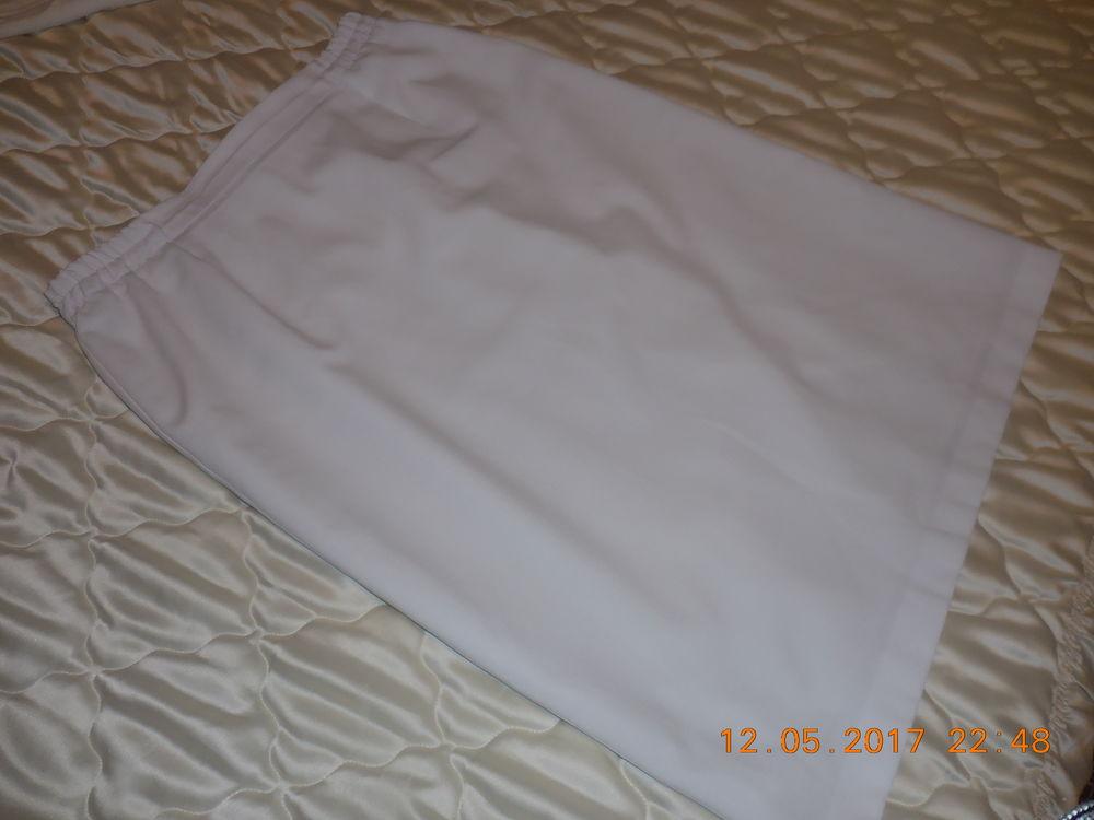 jupe blanche 5 Sète (34)