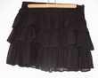 Jupe courte noire Rennes (35)