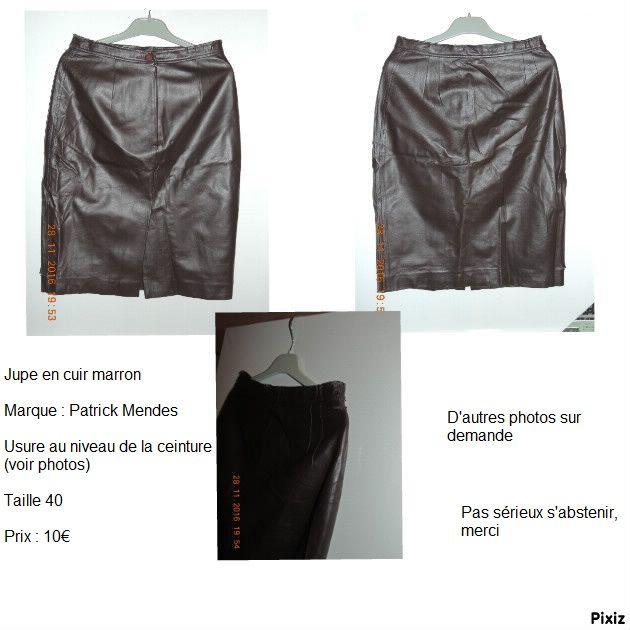 489e20622598b7 Vêtements et chaussures occasion à Tours (37), annonces achat et ...
