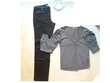 42 - JUPE cuir, pantalon, pulls, .... Vêtements