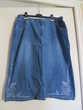 """Jupe femme en jean marque """"C et A """" ,taille 50 , Vêtements"""