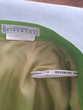 Jupe Givenchy vert pomme - 38/405 - TBE Vêtements