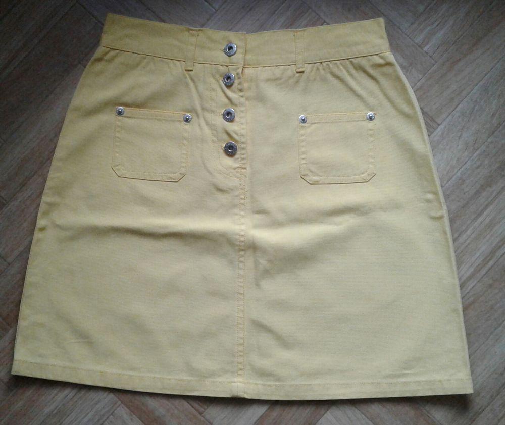 jupe jaune  16 ans 5 Cramont (80)