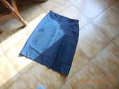 jupe noire  t 46 5 Sète (34)