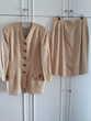 Jupe et veste assortie JONES NEW YORK - 42 - TBE Vêtements