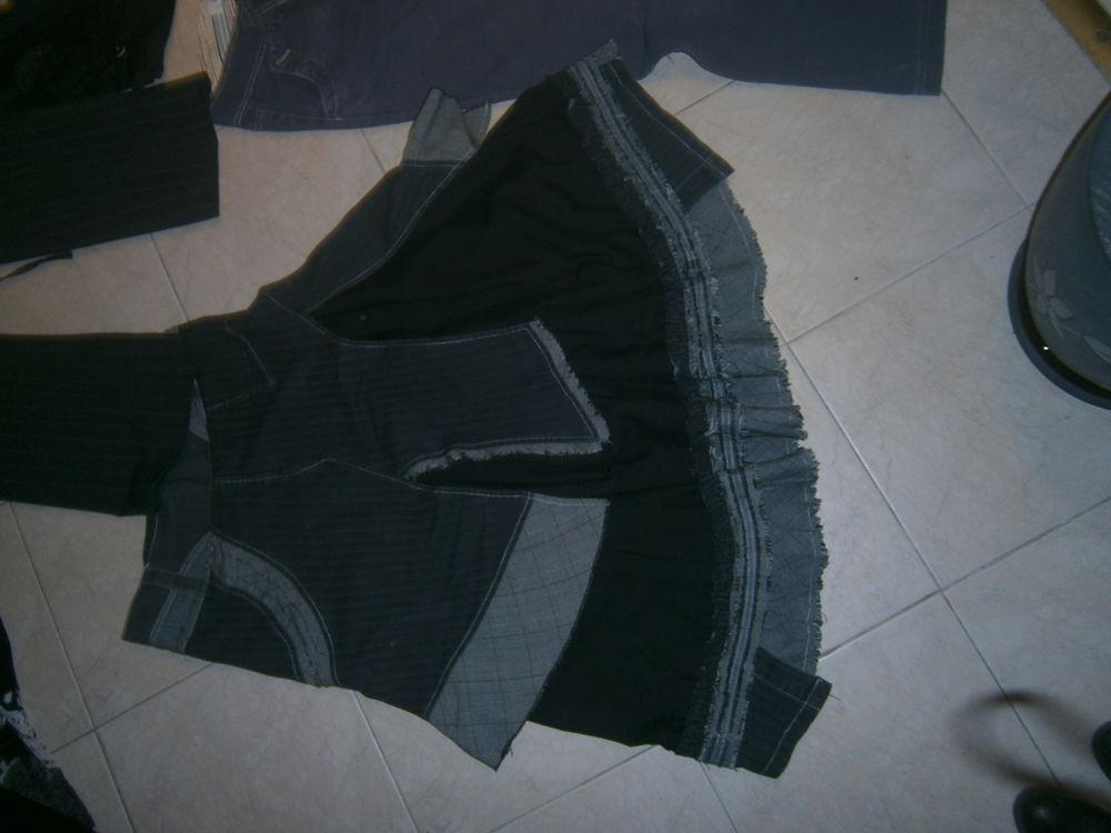 2 jupes et une robe lin 9 Annonay (07)