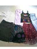 lot de jupes, tee shirts ... S/36 - zoe 1 Martigues (13)
