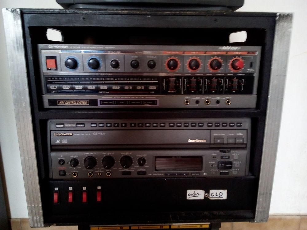 Karaoke Pro Pioneer Audio et hifi