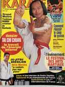KARATE BUSHIDO n°246 MAI 1997 4 Joué-lès-Tours (37)