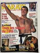 KARATE BUSHIDO n°247 JUIN 1997 4 Joué-lès-Tours (37)