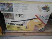 Karcher 410  100bar  50 Eyragues (13)