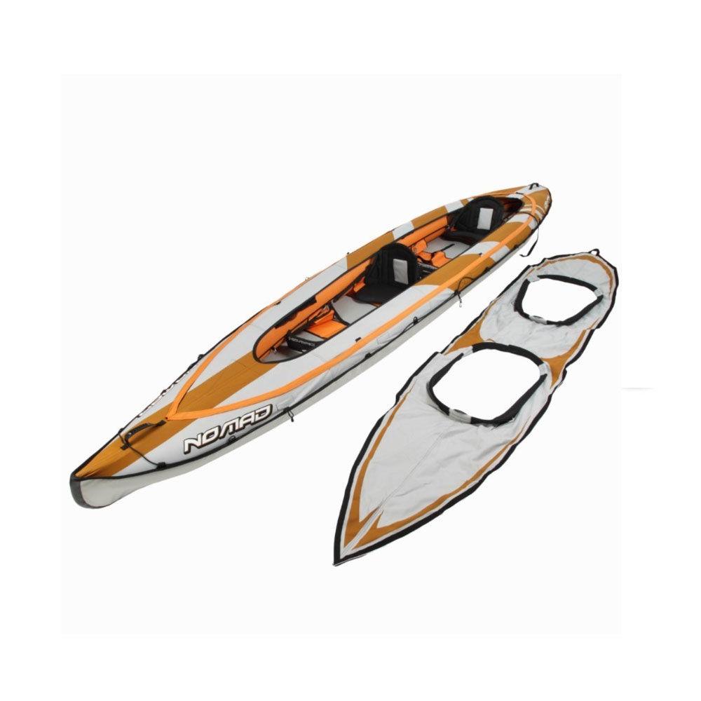 Kayac gonflable Bic Nomad 3 places 700 Les Sables-d'Olonne (85)