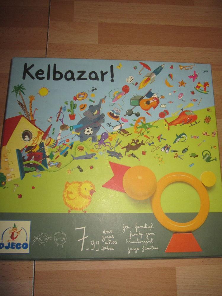 kelbazar de djeco Jeux / jouets