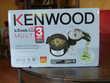 Kenwood Kcook Multi - France - Kenwood Kcook Multi... - France