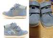 KICKERS BEBE BASKET Chaussures enfants
