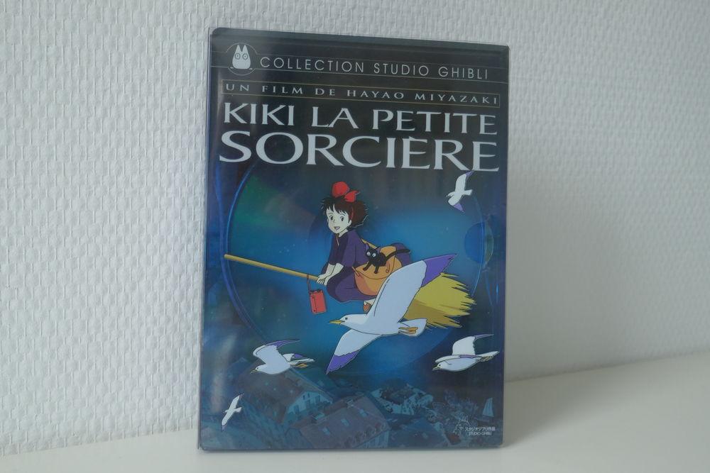 KIKI LA PETITE SORCIÈRE. ÉDITION LIMITÉE. 15 Sainte-Croix-Volvestre (09)