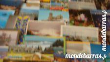 2 kilogrammes de cartes postales 15 Artagnan (65)