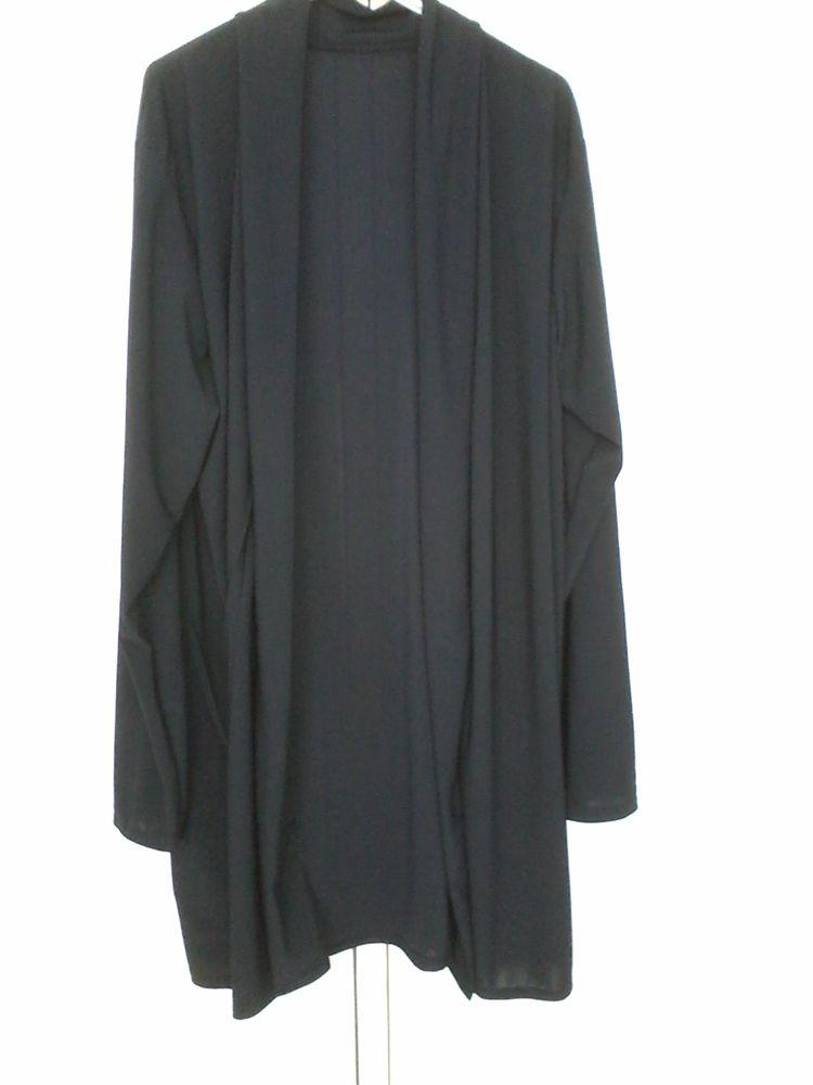 kimono  mi long en polyester neuf  10 Tourcoing (59)