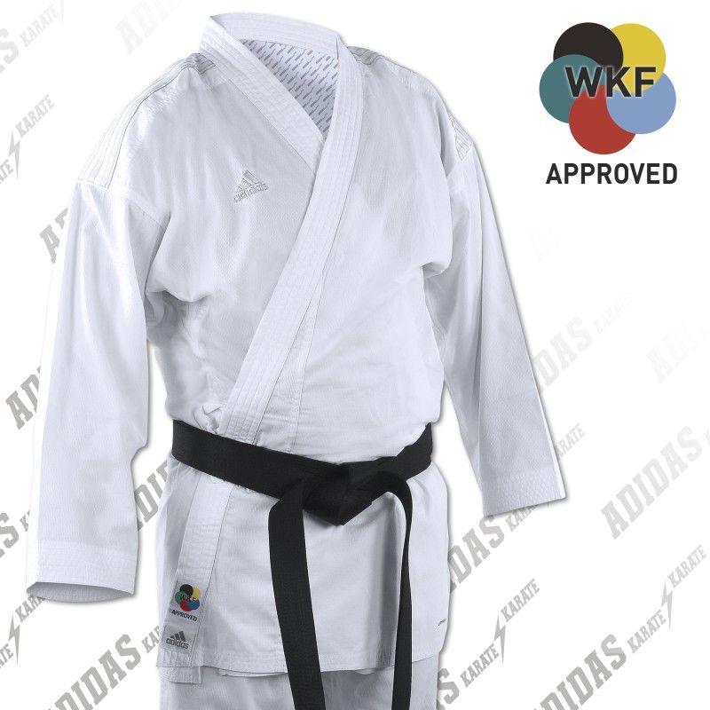 10 Kimonos Kumité Combats Adidas et Sfam Noris 50 La Valette-du-Var (83)