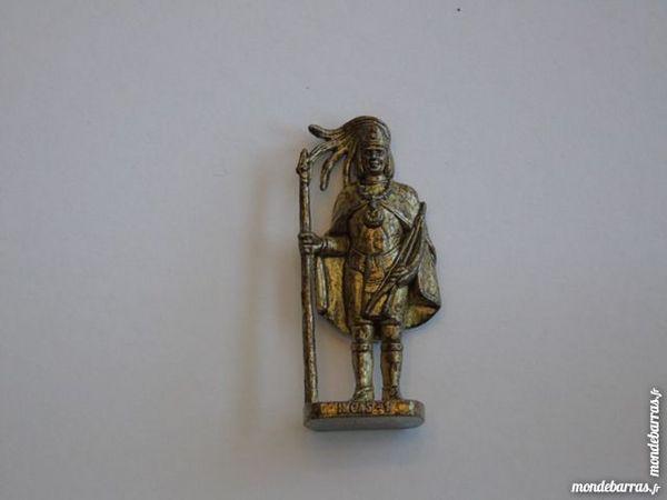 KINDER METAL INCAS N°1 RP 1482 PATENT LAITON