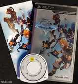 Kingdom Hearts Birth by Sleep PSP 20 Villefranche-sur-Saône (69)