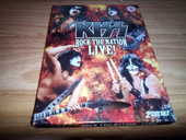 KISS  Rock the nation live  20 Annonay (07)
