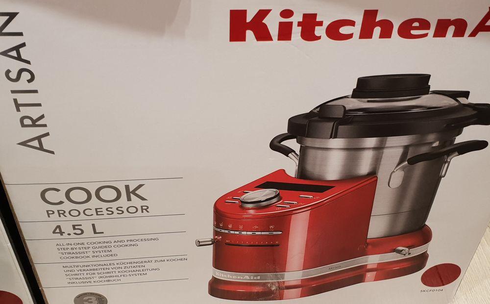KitchenAid Artisan 5KCF0104ECA Garantie 3 ans Produit neuf 0 Cuers (83)