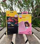 Kodak mini imprimante connectée sans fil 50 Nice (06)