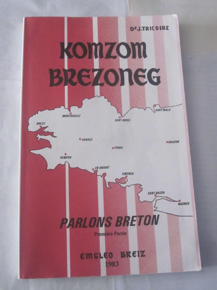 KOMZOM BREZONEG  - parlons breton 15 Brest (29)