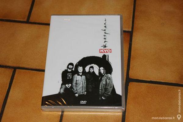 DVD de Kyo «The Kyopshère» 6 Wervicq-Sud (59)