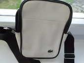 sac lacoste noir blanc 25 Hem (59)