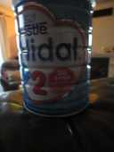 Lait Nestlé NIDAL2, dès 6 mois 11 Quimper (29)