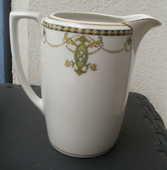 POT à LAIT en porcelaine HUTSCHENREUTHER ALTROHIAU HABSBURG 8 Montauban (82)