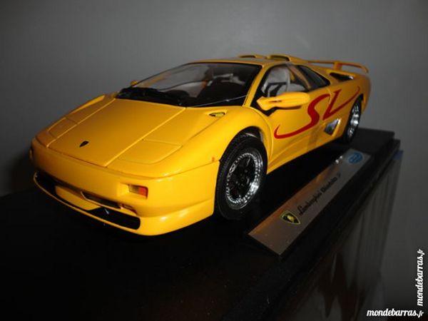 Achetez Lamborghini Diablo Occasion Annonce Vente A Bouafle 78