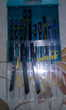 13 lames de scie sauteusse Bricolage