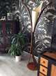 Lampadaire bois exotique  30 Vanves (92)