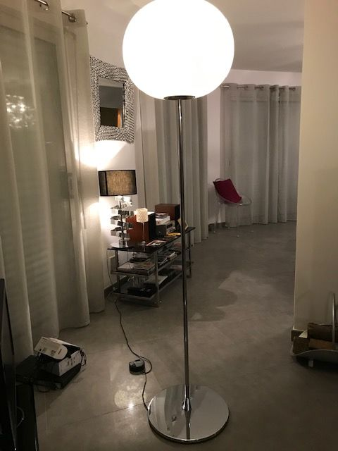 lampadaire design Décoration