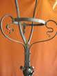 Achetez lampadaire fer forge occasion annonce vente - Lampadaire fer forge interieur ...